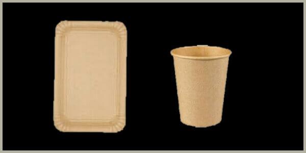 Maszyny do tacek i kubków papierowych