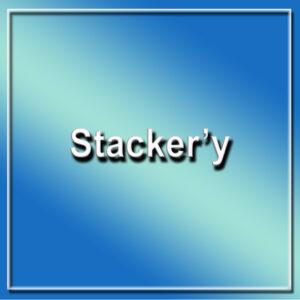 Stacker'y