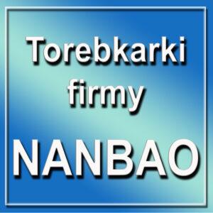 Torebkarki firmy NANBAO